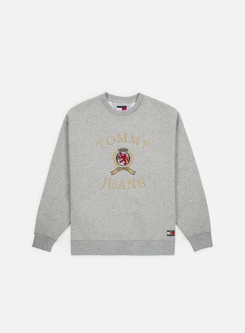 Crewneck Sweatshirts Tommy Hilfiger TJ Crest Crewneck M11