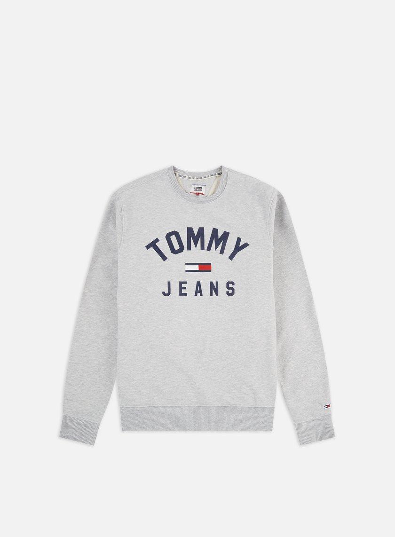 Tommy Hilfiger TJ Essential Flag Crewneck