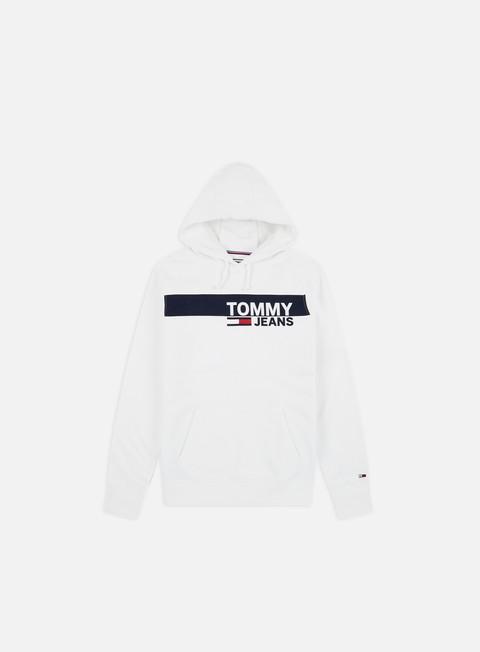 Hooded Sweatshirts Tommy Hilfiger TJ Essential Graphic Hoodie