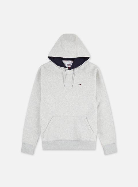 Hooded Sweatshirts Tommy Hilfiger TJ Essential Script Hoodie