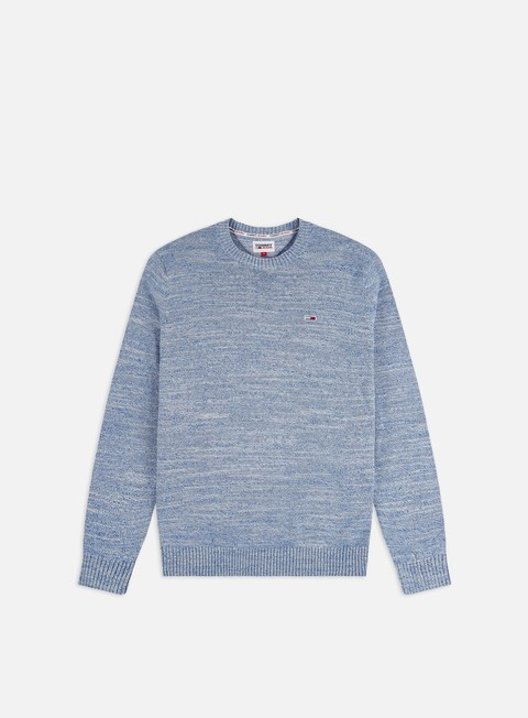 Maglioni e Pile Tommy Hilfiger TJ Essential Texture Sweater