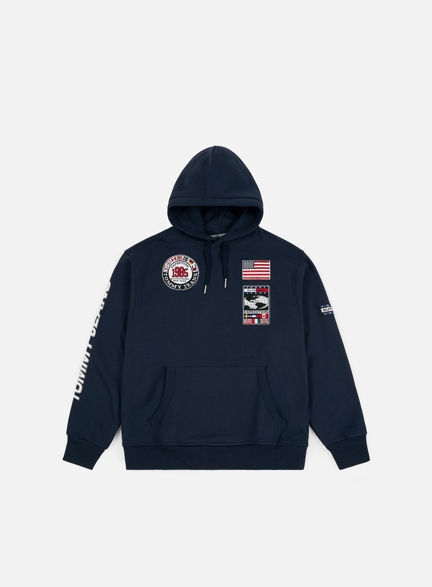 Tommy Hilfiger TJ Expedition Hoodie
