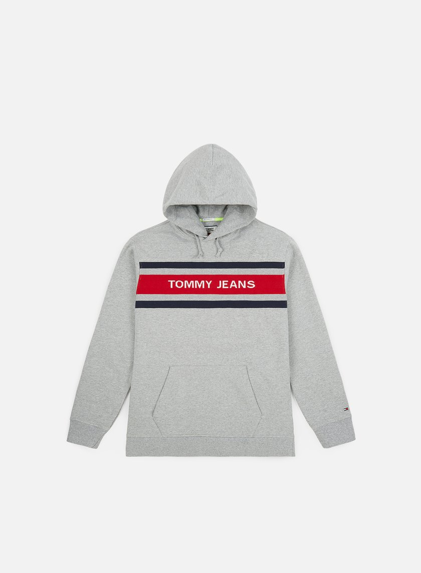 d2683a8ae TOMMY HILFIGER TJ Fleece Hoodie € 50 Hooded Sweatshirts | Graffitishop