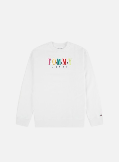 Tommy Hilfiger TJ Graphic Crewneck