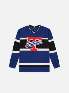 Tommy Hilfiger TJ Oversized Hockey Jersey