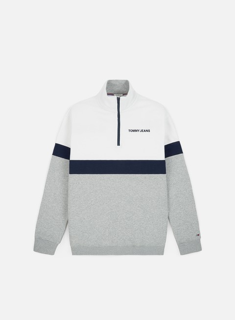 Tommy Hilfiger TJ Retro Mock Neck