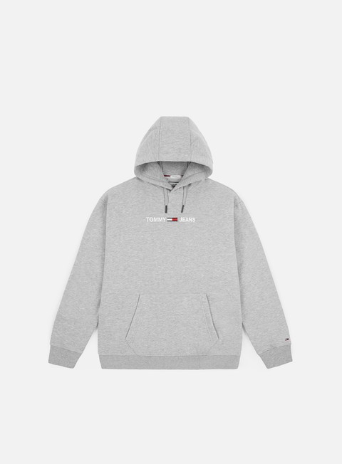 Hooded Sweatshirts Tommy Hilfiger TJ Small Logo Hoodie