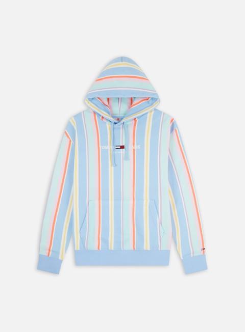 Hooded Sweatshirts Tommy Hilfiger TJ Stripe Hoodie