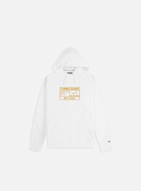 Hooded Sweatshirts Tommy Hilfiger TJ Surplus Hoodie