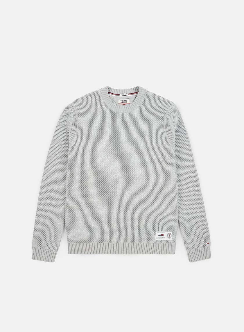 6aabfc04 TOMMY HILFIGER TJ Textural Sweater € 50 Sweaters and Fleeces ...