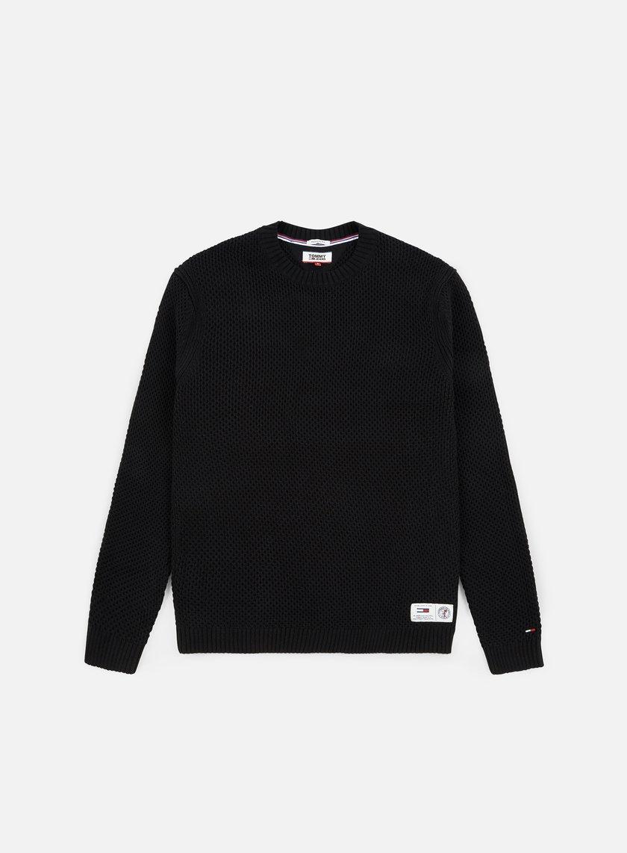Tommy Hilfiger TJ Textural Sweater