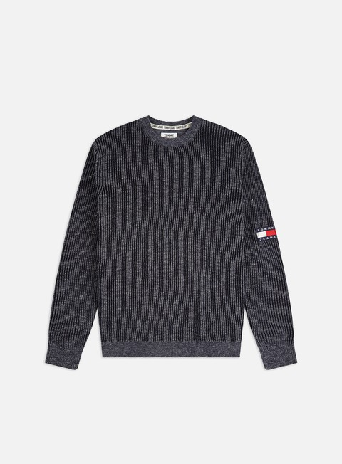 Maglioni e Pile Tommy Hilfiger TJ Textured Badge Sweater