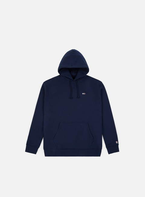 Tommy Hilfiger TJ Tommy Classic Hoodie