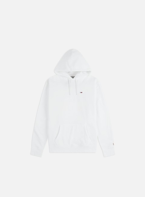 Tommy Hilfiger TJ Tommy Classics Hoodie