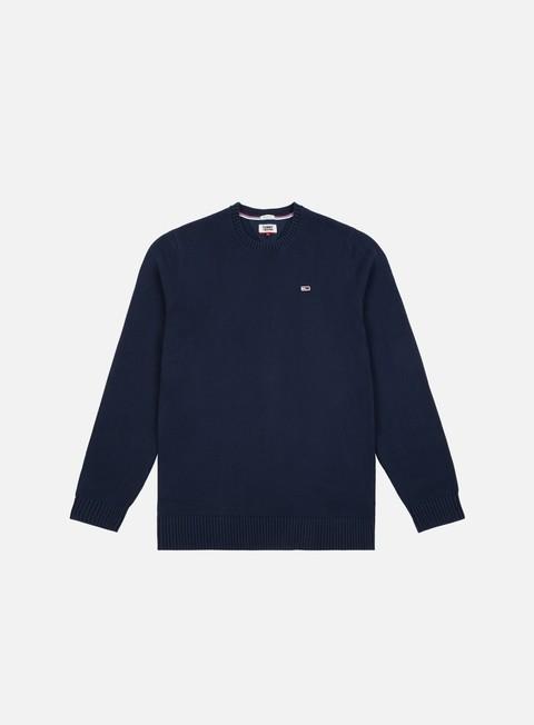 Maglioni e Pile Tommy Hilfiger TJ Tommy Classics Sweater