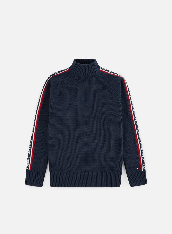 Tommy Hilfiger TJ Tommy Tape Sweater