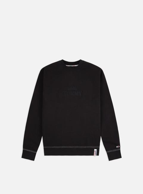 Crewneck Sweatshirts Tommy Hilfiger TJ Tonal Graphic Crewneck