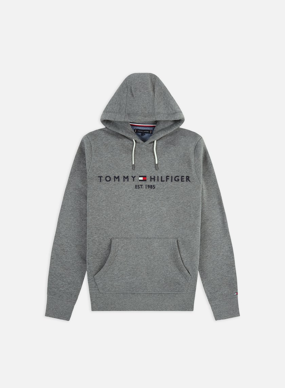 Tommy Hilfiger Tommy Logo Hoodie