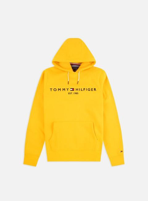 Hooded Sweatshirts Tommy Hilfiger Tommy Logo Hoodie