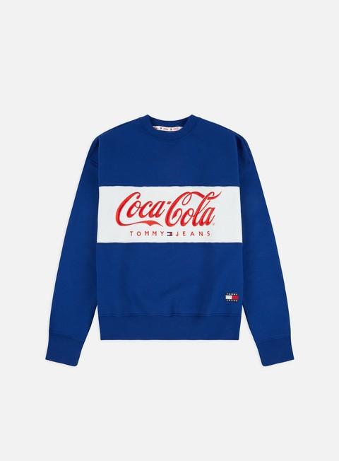Tommy Hilfiger WMNS TJ Tommy x Coca Cola Crewneck