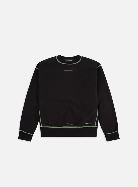 Crewneck Sweatshirts United Standard Basic Crewneck