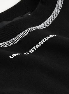 United Standard Logo Crewneck