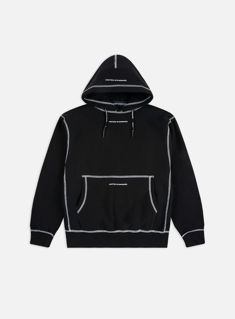 Hooded Sweatshirts United Standard Logo Hoodie