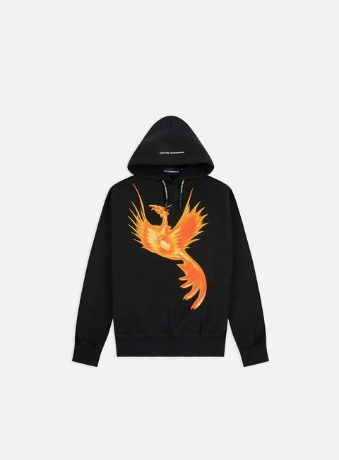 Outlet e Saldi Felpe con Cappuccio United Standard Phoenix Hoodie