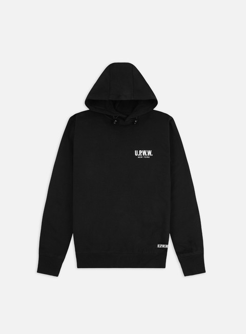 Sale Outlet Hooded Sweatshirts U.P.W.W. Hi-Viz Back Insert Hoodie