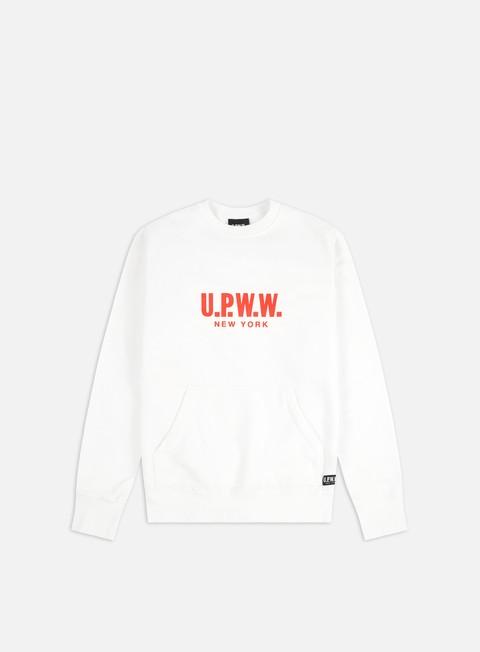 U.P.W.W. Logo Crewneck