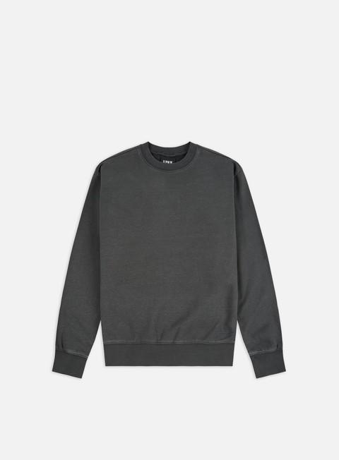 Sale Outlet Crewneck Sweatshirts U.P.W.W. Tonal Back Insert Crewneck