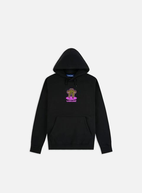 Hooded Sweatshirts Usual Awakening Hoodie