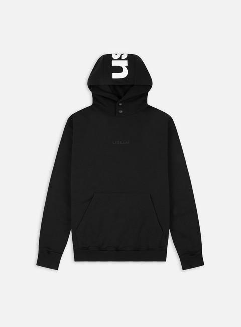 Hooded Sweatshirts Usual Clip Hoodie