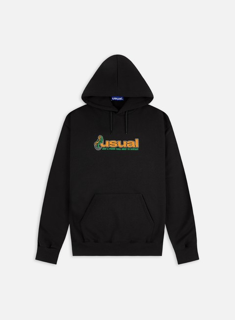 Usual Ecstasy Hoodie
