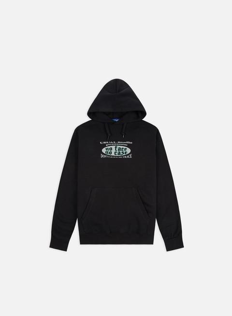 Hooded Sweatshirts Usual Fr-System Hoodie