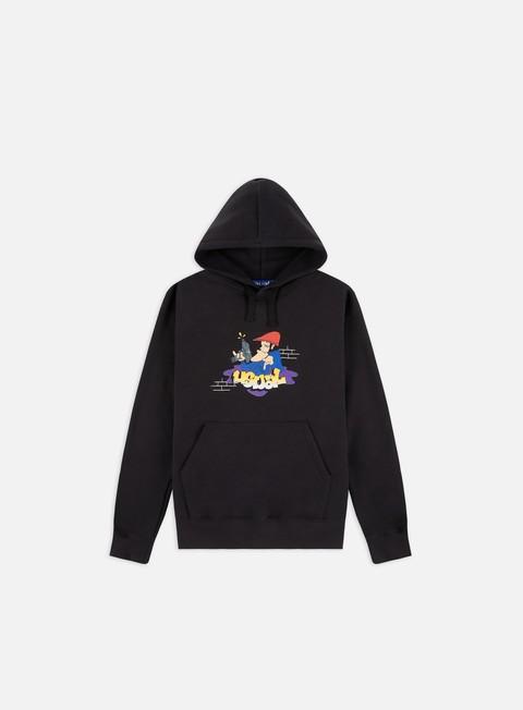 Hooded Sweatshirts Usual Graff Hoodie