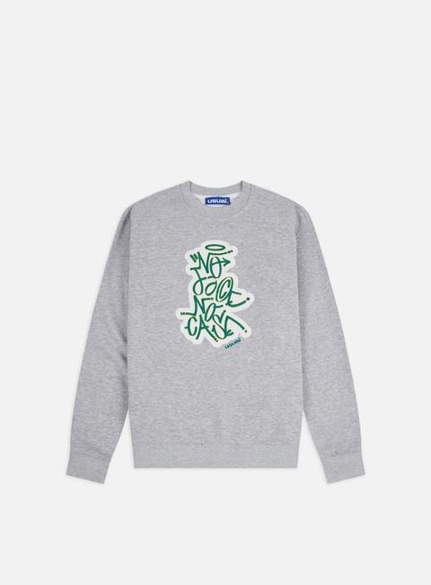Crewneck Sweatshirts Usual NFNC Tag Crewneck