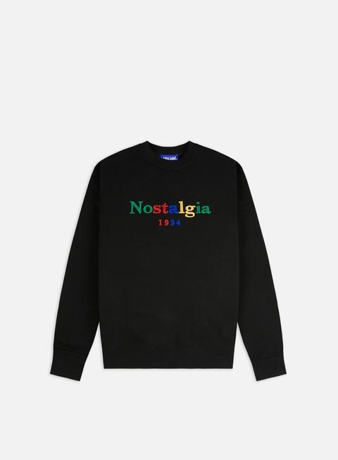 Crewneck Sweatshirts Usual Nostalgia 1994 Ben Crewneck