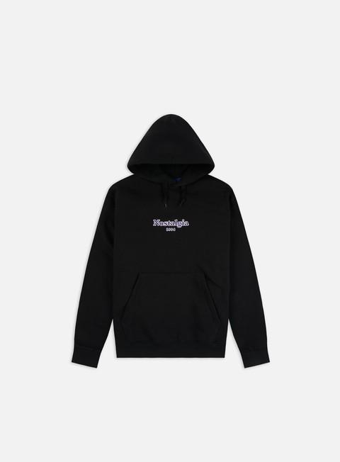 Hooded Sweatshirts Usual Nostalgia 1994 Bicolor Hoodie