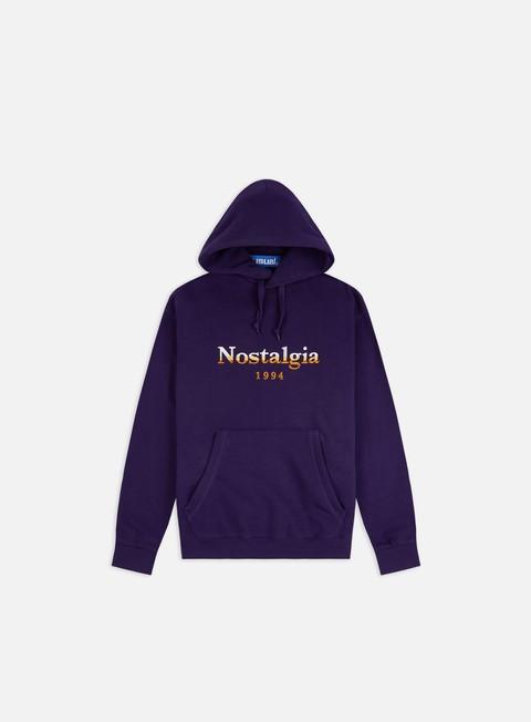 Hooded Sweatshirts Usual Nostalgia 1994 Gradient 2 Hoodie