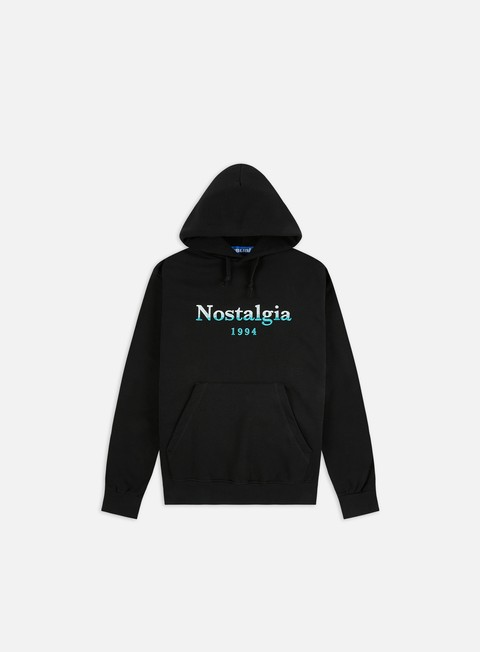 Sale Outlet Hooded Sweatshirts Usual Nostalgia 1994 Gradient 3 Hoodie