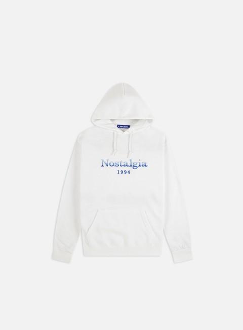 Sale Outlet Logo Sweatshirts Usual Nostalgia 1994 Gradient 3 Hoodie
