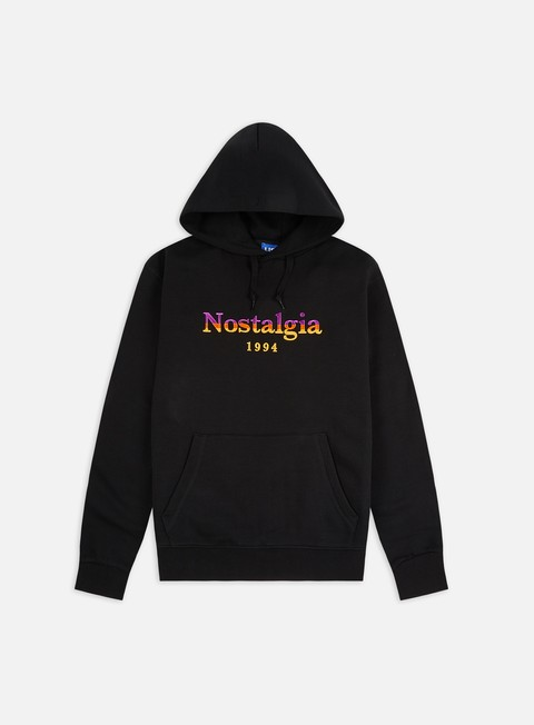 Sale Outlet Logo Sweatshirts Usual Nostalgia 1994 Gradient Hoodie