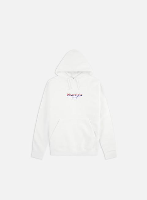 Hooded Sweatshirts Usual Nostalgia 1994 Gradient Hoodie