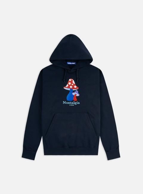 Hooded Sweatshirts Usual Nostalgia 1994 Mush Hoodie