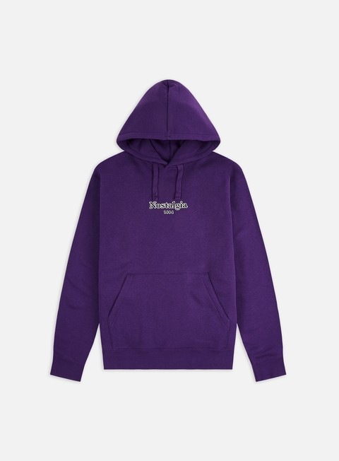 Hooded Sweatshirts Usual Nostalgia 1994 Out Hoodie