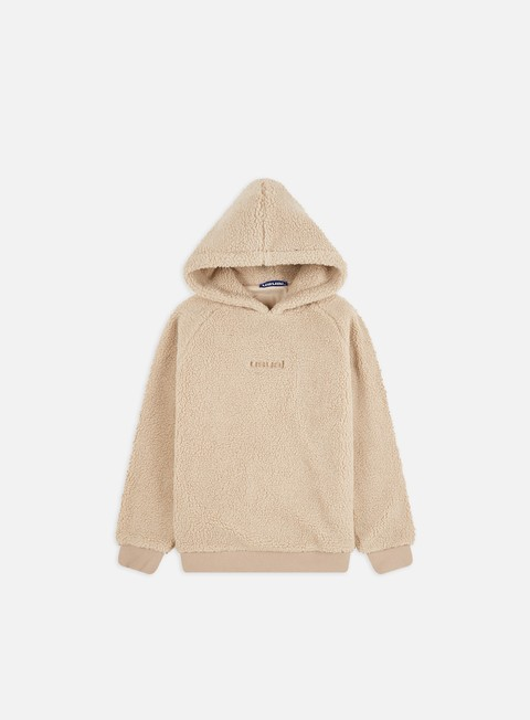 Sweaters and Fleeces Usual Sherpa Hoodie