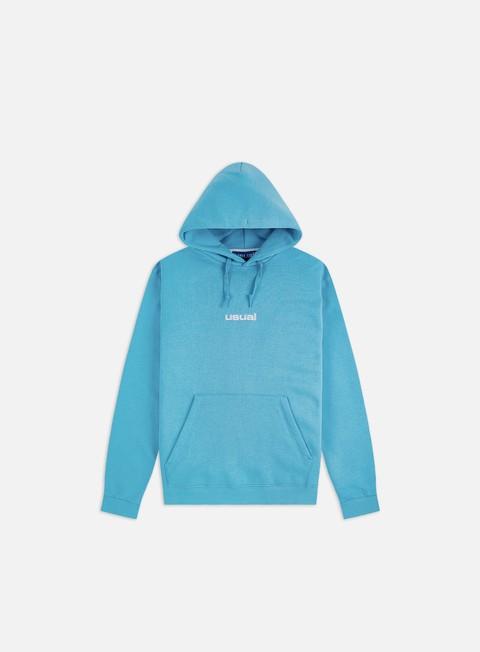 Hooded Sweatshirts Usual Studio Hoodie