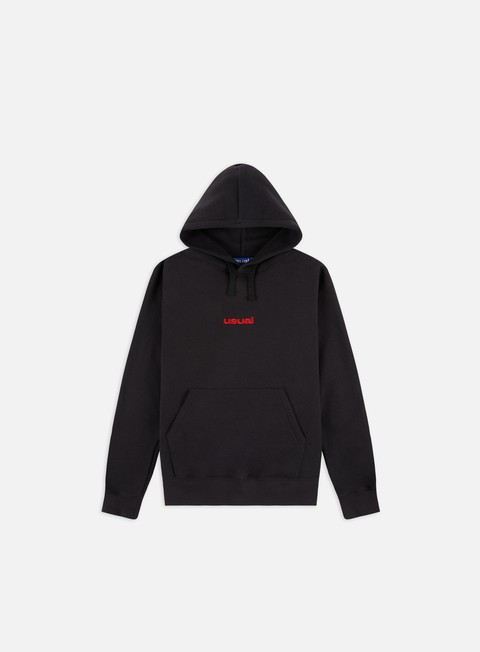 Hooded Sweatshirts Usual Ugrad Hoodie