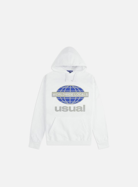 Usual Worldwide Locals OG Hoodie